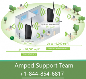 Setup.ampedwireless.com